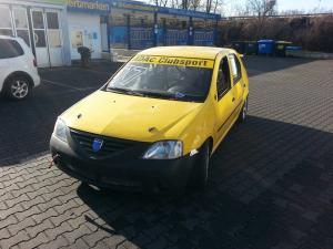 Dacia ADAC