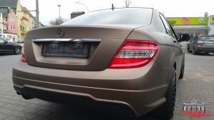 Mercedes C Klasse w203