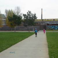 #12 von 12 im November: Skater Boy