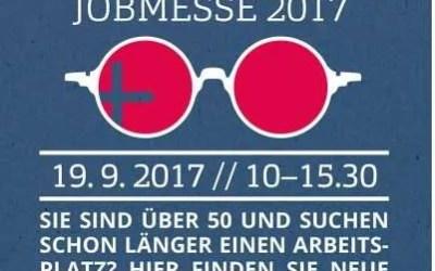 arbeit plus Wien- Jobmesse am 19.9.2017 im Wiener Rathaus