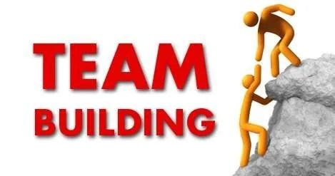 Der Teambuilding-Tag von Haus Aktiv