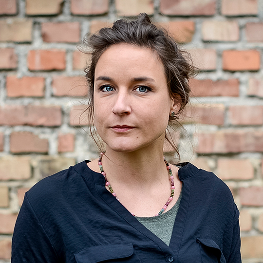 Mag.ª Eva Haubner
