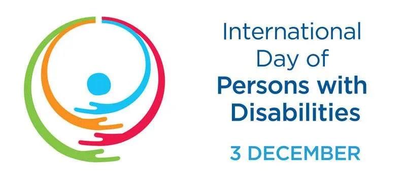 Tag der Menschen mit Behinderung