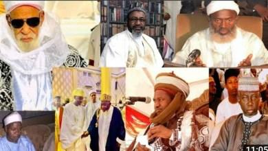 Photo of Bidiyo : Kan Malam Nigeria na kara Rarraba kan batun Sakin Aure A film Karin Manyan Malamai sun Saka baki