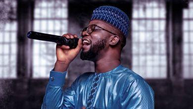 Photo of MUSIC : Ali Jita ~ Mai Waka   '2021'
