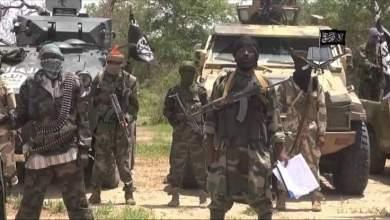 Photo of 'Yan Boko Haram Sun Yi Raga-raga Da Sansanin Sojoji, Bayan Sun Kashe Sojoji Bakwai A Jihar Barno