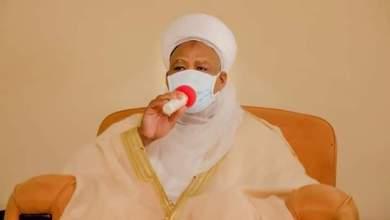 Photo of Bidiyo: Sarkin Musulmi Ya Fasa Kwai Game Da Ganin Wata – Daga Bakinsa