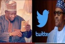 Photo of Bidiyo : Sheikh Kabiru Gombe Yayi Martani Akan Twitter Da Buhari