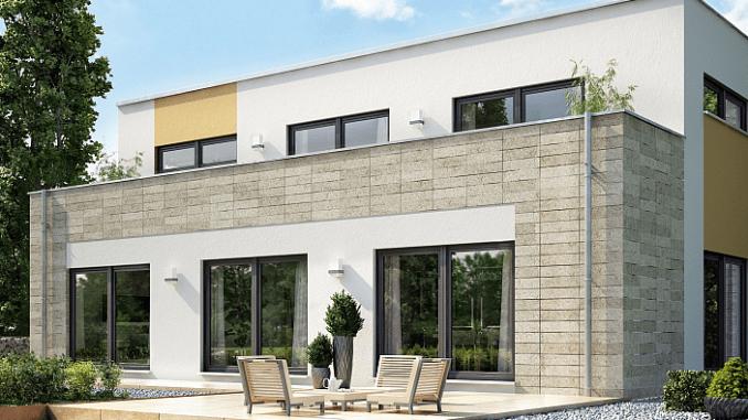Neue Einfamilienhaus-Idee von OKAL Haus