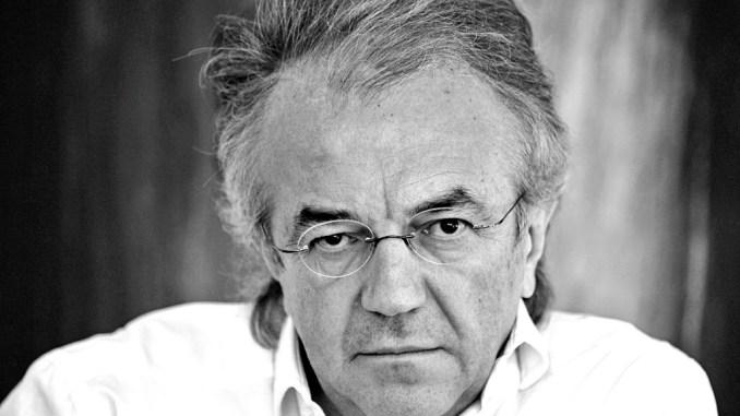 Triple Zero: Prof. Werner Sobek plädiert für ephemere Architektur. Gebäude sollten rückbaufähig sein, ohne Sondermüll zu hinterlassen. (Foto: Büro Sobek)