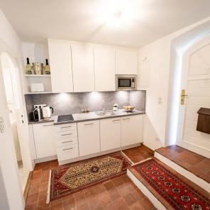 Wohnen mit Kochgelegenheit auf Zeit in Baden bei Wien