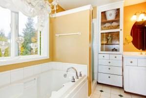 Duschkabine neben Badewanne » Vor  und Nachteile