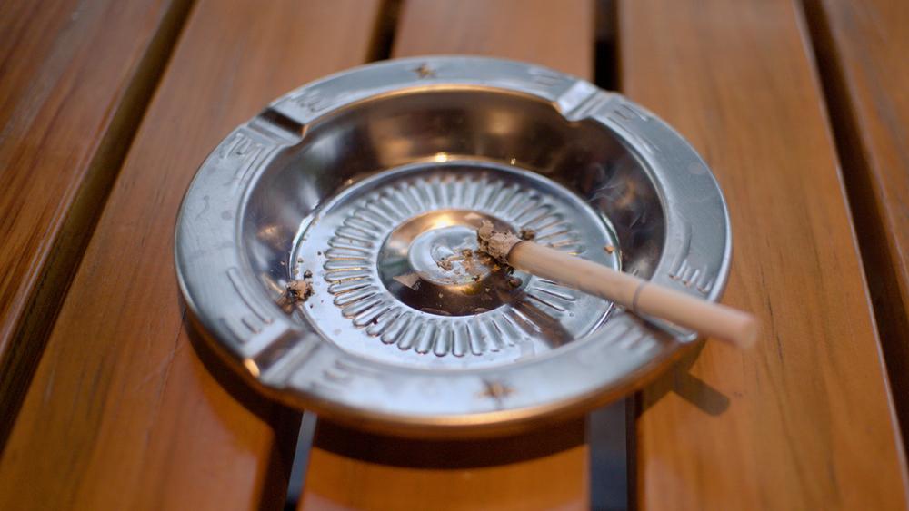 Zigarettenrauch Entfernen Wohnung - Zigarettengeruch Aus