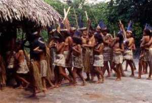 tribal marketing