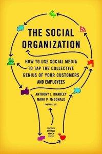 Steps to Build a Social Organization