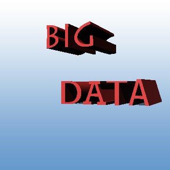 using big data to make money