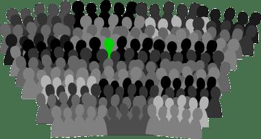 marketing basics - segmentation