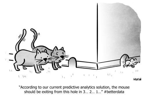 the role of predictive analytics
