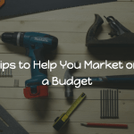 market on a budget