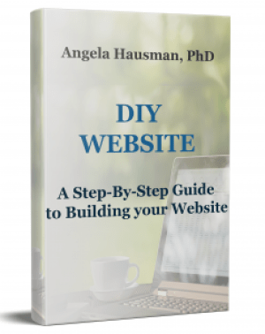 DIY website design