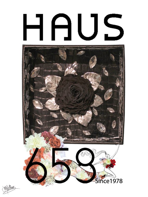 Haus 658