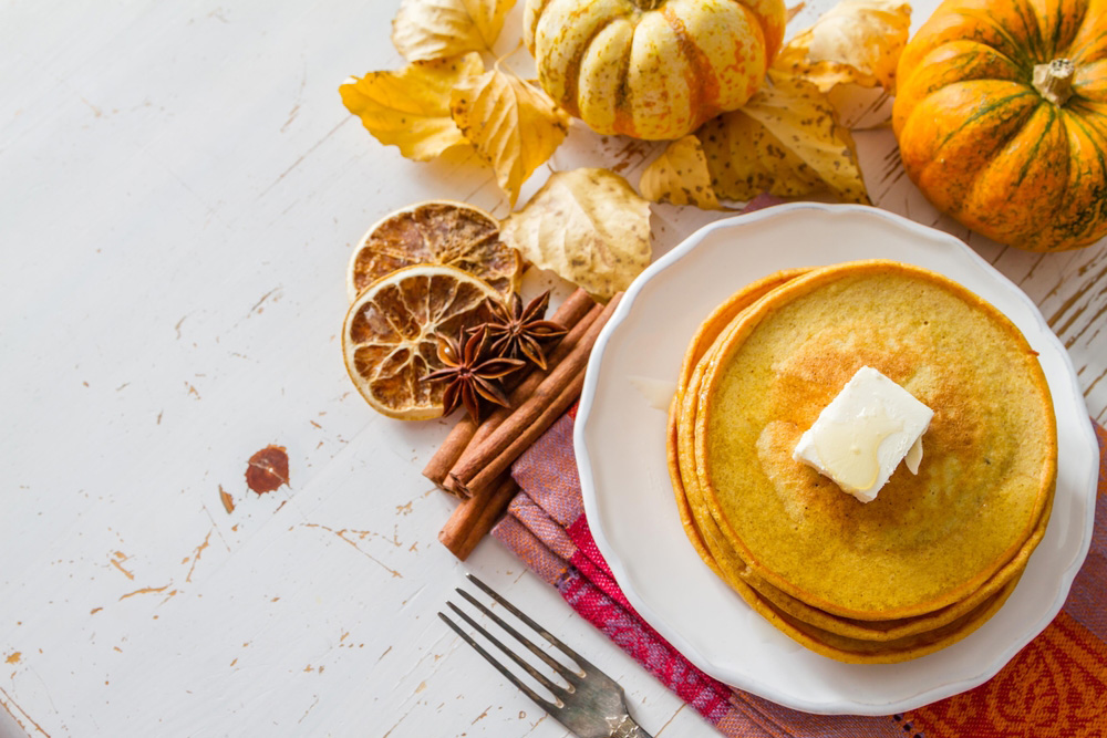 5 Healthy (well, healthier) Ways to Enjoy Pumpkin Spice