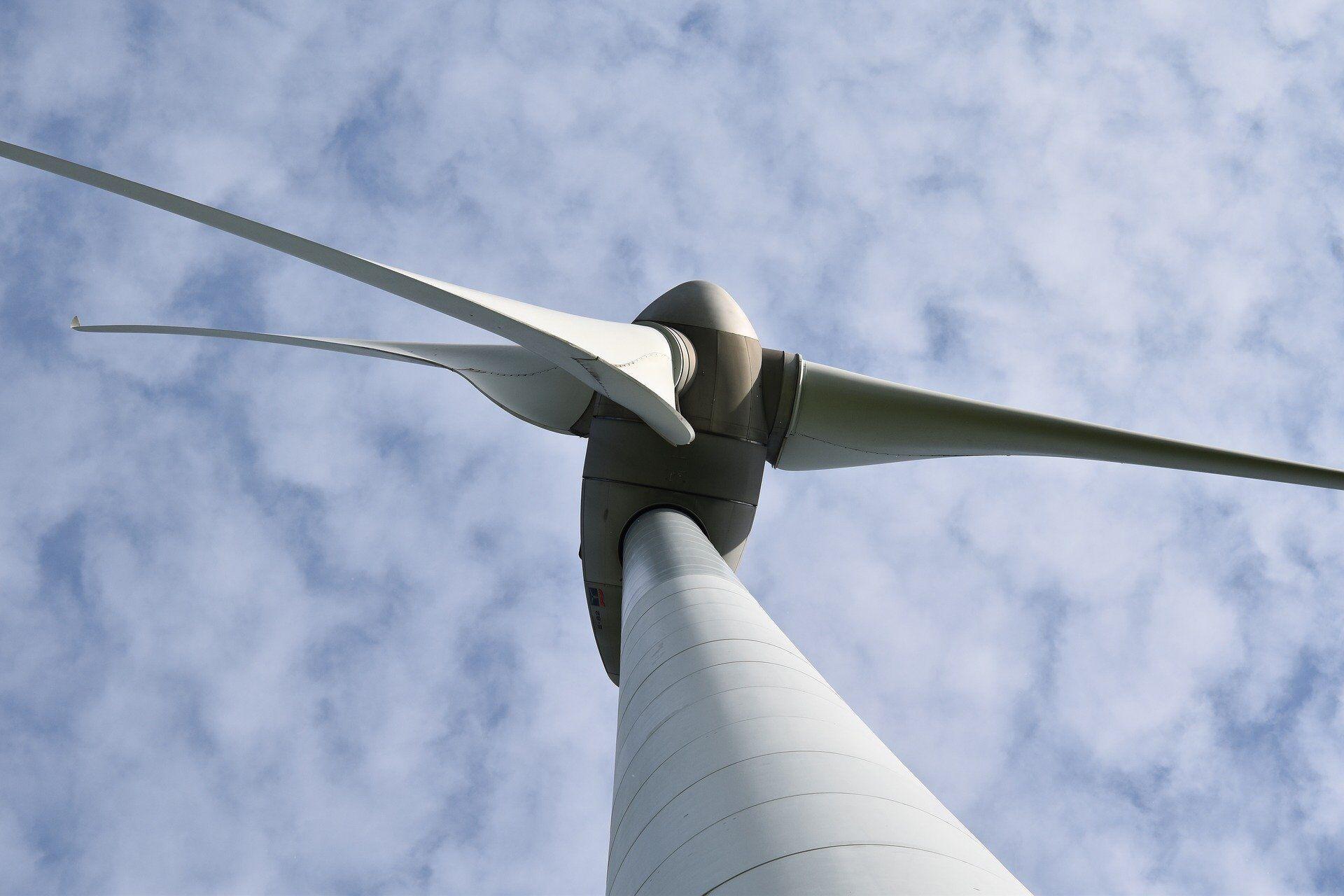 Urteil: Windkraftanlage in Münster-Hiltrup darf bleiben