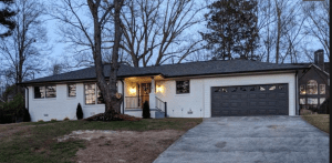 Meadowbrook Acres/Belvedere Park Decatur Home For Sale