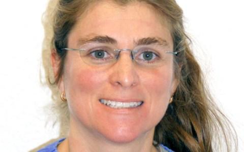 Dr. med. Ulrike Ruppert (Anästhesie)