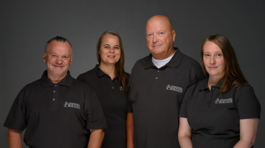 Funeral Home Bieder - The reasonably priced Funeral Home