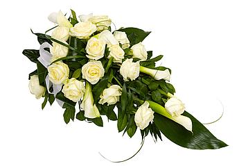 Hautajaiskukat No 14