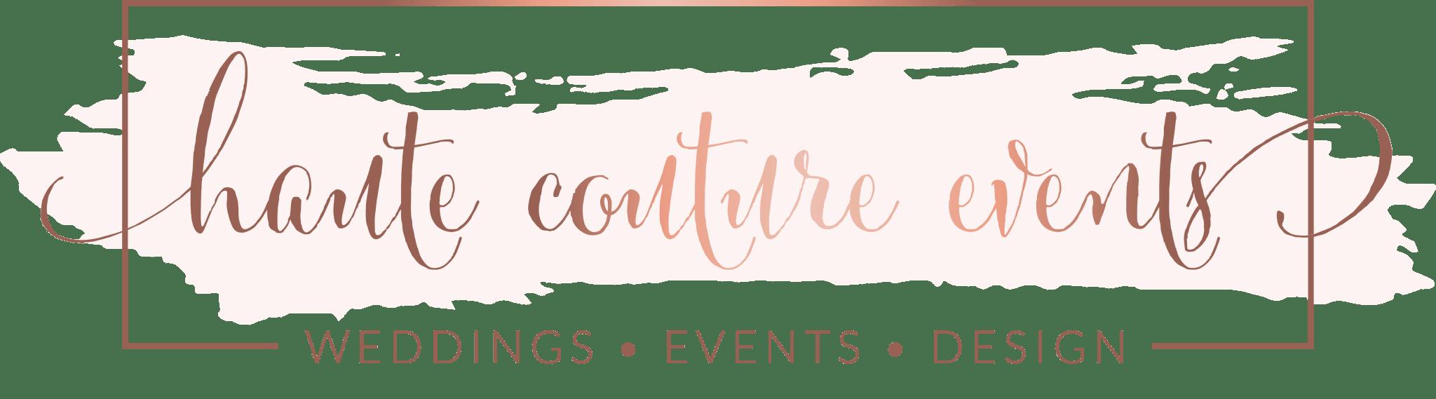 Miami wedding planner - Miami event planner - Wedding designer - Haute Couture Events