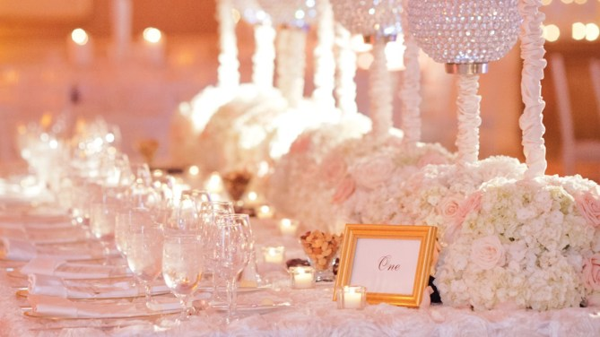 Miami Best wedding Planner - Wedding on a budget - Haute Couture Events