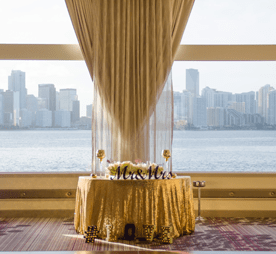 Party planner Miami