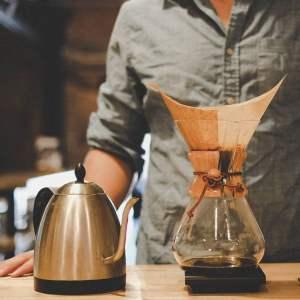 Echipamente Cafea