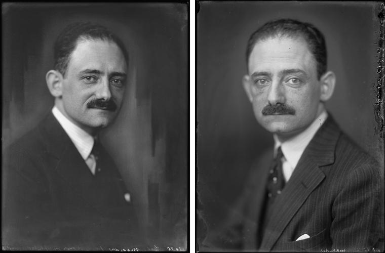 Bernard Arnold Kahn