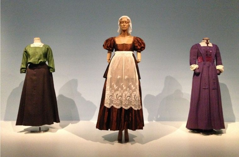tentoonstelling 100 jaar vrouwenkiesrecht @ Groninger Museum