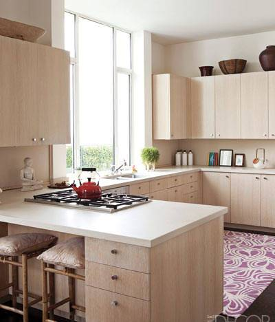 Megan Mullally's Kitchen