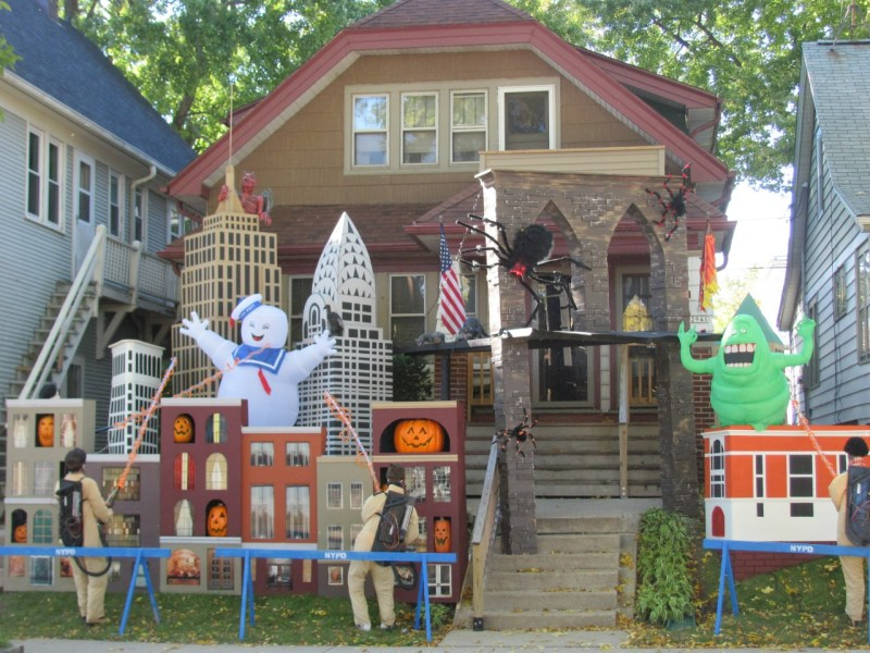These Decorated Homes Will