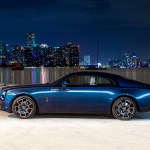Rolls Royce Unleashes 2020 Edition Of Edgy Black Badge Series