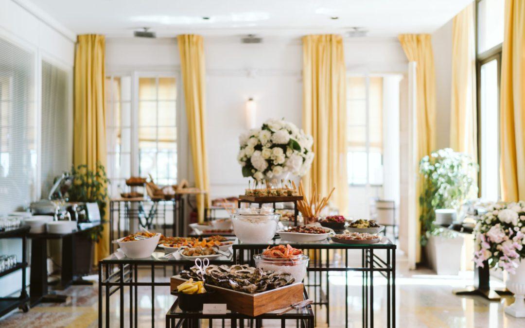 Protected: Royal Riviera Wedding Brunch