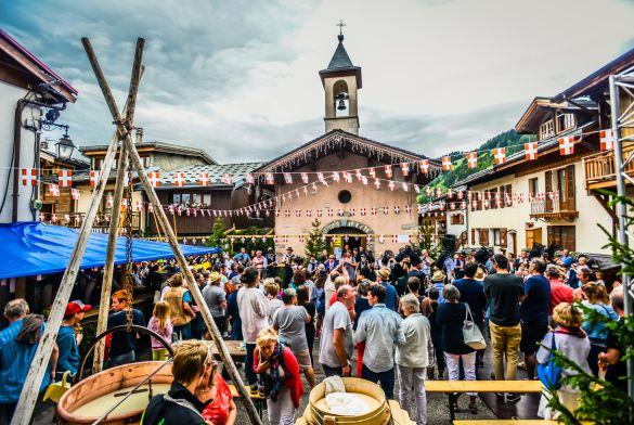 The top 5 events in France this Easter