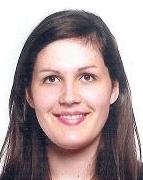 Laura Verkindt, membre de la commission basket féminin