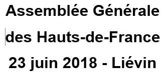 Les Candidats au 1er Comité Directeur Hauts-de-France sont connus !