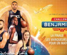 Challenge Benjamin(e)s : Finales, secteur Picardie, le 6 MARS 2019 à Chauny
