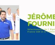 Soirée Technique : Jérôme Fournier, le 25 Mars à Gouvieux.