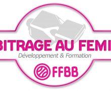 Regroupement des arbitres féminins des Hauts-de-France