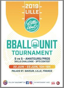 Lille UNIT - Tournoi 5x5 @ Lille