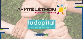 Basket Solidaire : Renouvellement des opérations Ludopital et Téléthon