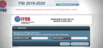 Clubs : engagements en Championnat Régional et/ou en Coupe Territoriale, saison 2020/2021